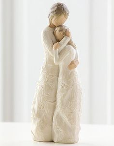Willow Tree ® sculptures, angels and figurines from are designed by Susan Lordi to represent the qualities and sentiments that make us feel close to others. Willow Tree ® products make wonderful gifts.