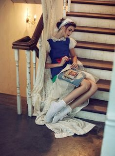 Journal de la Mode
