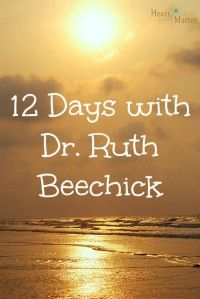 Chapter three of Dr. Beechick's A Biblical Home Education deals with the teaching of science and the foundation upon which we teach that particular subject.