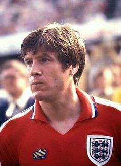 Emlyn Hughes of England in British Football, Retro Football, Football Shirts, Football Team, England Football Players, England Players, Emlyn Hughes, England International, England National