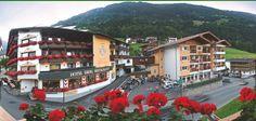 Österreich, Zillertal, Tirol  Das Hotel Eberl★★★★ in Finkenberg befindet sich in traumhafter Lage auf einem sonnigen Hochplateau am vorderen Eingang des Tuxertales. www.travelina.ch