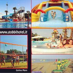 #holiday #vacanza #vacanze #vacanzeestive #vacanzeinriviera #estate #summer #summer2015 #2015 #waitingforsummer2015 #sea #mare #mareadriatico #adriatico #best #goodtime #goodlife #happytime #happylife #sole #sun #gatteomare #gobbi #gobbihotel #gobbihotels #gobbihotelsgatteomare #melaniaclub #hotel #hotels #allinclusive #ilvillaggiodellaromagna #villaggiovacanze #lowcost #love #place #aroundtheworld #colori #colore #italy #italia #ita #timeoff #ferie #divertimentoesport #ferie2015 #spiaggia