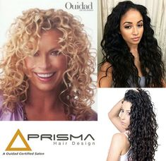 Photo of Prisma Hair Design - Toronto, ON, Canada. Ouidad and Prisma Hair Design clients