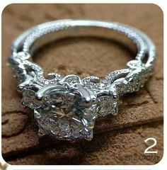 Potential Wedding Ring