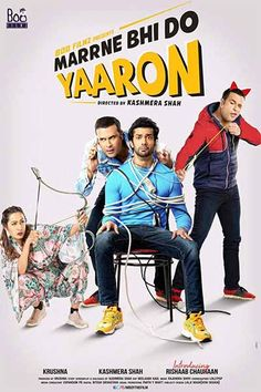 Marne Bhi Do Yaaron , Watch Marne Bhi Do Yaaron 2019 Full Hindi Movie Free Online Synopsis: A young man makes failed suicide attempts until he meets a bystander who insists. Latest Movies, New Movies, Movies To Watch, Movies Online, Upcoming Movies, Movie Plot, Movie Tv, Film Story, Hindi Video