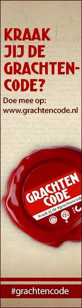 banner #grachtencode www.grachtencode.nl