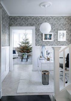 William Morris ikonikus szín és mintavilága - Dekorella - Lilly is Love Morris Tapet, Gray Interior, Interior Design, House Of Philia, Scandinavian Home, Eclectic Decor, Furniture Styles, Victorian Homes, Cozy House