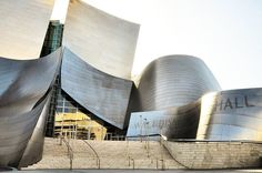 Walt Disney Concert Hall, Los Angeles, California   instagram: @queenetjuin   Around the world. Lonely Planet. Places to Go. Places to See. Travel and Leisure. Travel and Life. Travel and Living. Travel the World.  #waltdisneyconcerthall #losangeles #usa #unitedstates #frankgehry