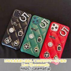シャネル iPhoneXs/Xr ケース 背面カード入れ シンプル エレガント 紳士/レディース用 Iphone 11, Chanel, Phone Cases, Phone Case