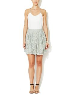 Lace Skirt from Avaleigh