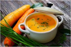 Ten soup recipes that you have to try  Recipes on website