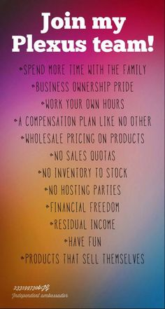 Check out many reasons why joining Plexus is a good idea! Can't beat the $34.95 investment!  #plexusnova #plexusworldwide #plexusslim plexusnova.myplexusproducts.com