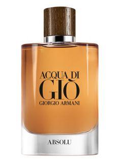 Acqua Di Gio Absolu Giorgio Armani za muškarce