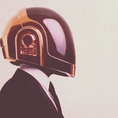 Daft Punk Photographed by Craig McDean for Vogue August 2013.