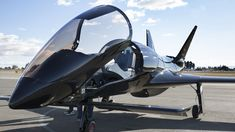 "Aviation Startup Cobalt's Sleek New Plane Stars a Canard | ""This is the final aircraft, that we can now deliver in an experimental version, for about $600,000,"" Loury says. 