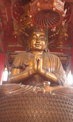 Tempel in Hanghzou