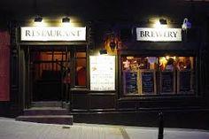 Brewery Bar and Restaurant Main Street, Brewery, Broadway Shows, Restaurant, Bar, Twist Restaurant, Broadway Plays, Restaurants