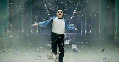 Gangnam Style Dethroned as Youtube King