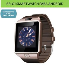 Relojes Smartwatch Android youWatch