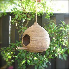 Bird House • Victoria Littlejohn • California 1960s