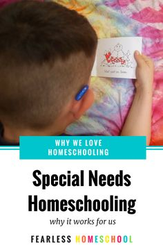 Homeschooling your child with special needs enables you to tailor their education to their specific needs, and means they'll be accepted exactly as they are. It's worked for us. How To Start Homeschooling, Homeschool Curriculum, Parenting Quotes, Parenting Advice, Preschool At Home, Special Needs Kids, Organizer, Teaching Kids, Lesson Plans