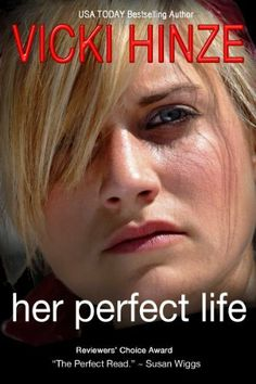 In Celebration of Memorial Day, Her Perfect Life is on sale for $3.99.  20% of net proceeds will be donated to the Wounded Warrior Project.  Her Perfect Life by Vicki Hinze, http://www.amazon.com/dp/B00JS4LFWQ/ref=cm_sw_r_pi_dp_mQkGtb0YH0E0Q