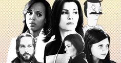 2014 Fall TV Schedule: #Primetime #Network-Show Premiere Dates      By Vulture Editors