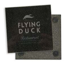 Need a standout product for an executive, stellar employee or anyone who wants a high perceived value at a great price? Our black mist, polished, modern granite coaster is the answer. Each coaster comes with 4 pads underneath to protect your furniture. Custom Coasters, Laser Engraving, Granite, Screen Printing, Modern, Furniture, Black, Screen Printing Press, Trendy Tree