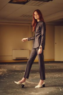 Coperni Femme Fall 2015 Ready-to-Wear - Collection - Gallery - Style.com