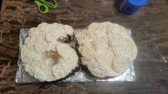 My mom's birthday cake.