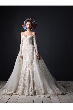 Rami Al Ali's 2015 Bridal Collection