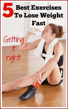 5 Best Exercises to Lose Weight fast CLICK HERE http://www.weightlosswithrob.com/best-exercises-to-lose-weight-fast-getting-it-right/. For more details Visit - Www.Healthdietplans.com