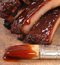 Best Ever Barbecue Sauce Recipe - Food - GRIT Magazine