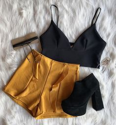"""in branches and online shop! * Only for a few days (📍 Branches + ✈️ link shipments…"""" . Cute Casual Outfits, Pretty Outfits, Stylish Outfits, Teen Fashion Outfits, Outfits For Teens, Night Outfits, Summer Outfits, Fiesta Outfit, Look Girl"""
