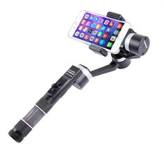 SteadyFone3 Smartphone Stabilizer
