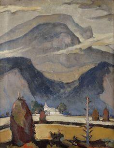 M.Benka, Krajina z Liptova Painting, Art, Art Background, Painting Art, Kunst, Paintings, Performing Arts, Painted Canvas, Drawings