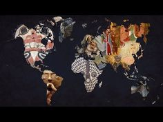 """This lesson highlights the """"utility"""" of pre-modern art. Does art have a """"utility"""" today? Is that where it derives its value? A brief history of religion in art - TED-Ed Ap World History, History Class, Art History, Cgi, Renaissance And Reformation, Ap Human Geography, World Religions, Arts Ed, Ap Art"""