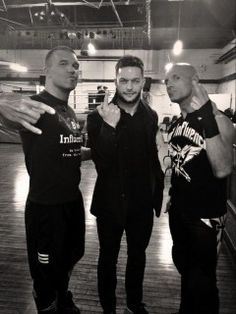 Update on Prince Devitt Possibly Signing with WWE or TNA - http://www.wrestlesite.com/wwe/update-prince-devitt-possibly-signing-wwe-tna/