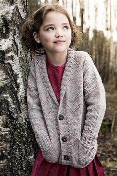 Kids Knitting Patterns, Knitting For Kids, Baby Knitting, How To Purl Knit, Vogue Knitting, Pulls, Knit Crochet, Kids Fashion, Sweaters