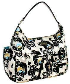 Lotus Diaper Bag, Amy Michelle Go Totes