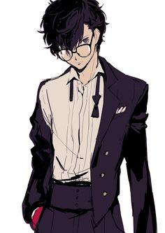 Persona Five, Persona 5 Anime, Persona 5 Joker, Super Smash Bros, Anime Manga, Anime Guys, Vocaloid, Ren Amamiya, Best Rpg