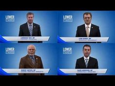 Video shows Conservative MPs reading from identical script   Toronto Star - July, 2015 - may have saved in another form...