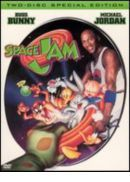 Michael Jordan + Bugs Bunny = epic