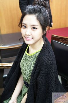 Apink Naeun Kpop Girl Groups, Korean Girl Groups, Kpop Girls, Pretty People, Beautiful People, Apink Naeun, Korean People, Kpop Outfits, Korean Celebrities