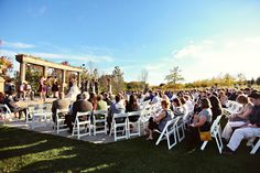 Bluestem Nursery & Vineyard - ceremony and/or reception?