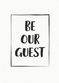 Be our Guest😎 #weloveourguests #comeandstaywithus #beourguest #guesthouse #vintage #retro #creative #bedandbreakfast