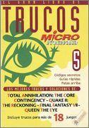 DescargarMicromania - El Gran Libro de los trucos - N 5 - PDF - IPAD - ESPAÑOL - HQ
