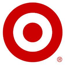 You are officially a cave-dweller if you don't know what business that this logo belongs to. Target is one of the very few places where I can go in at 4 pm and leave at 8 pm & wonder where the time went. I usually want half of what's in the store at any given time... and the best thing about them? Target usually comes equipped with a Starbucks!