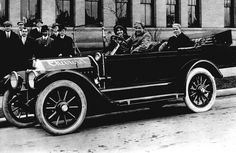1911 Chevy