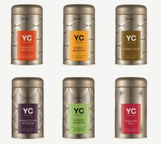 YANG CHAI on Packaging of the World - Creative Package Design Gallery